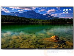 SONY 索尼 KD-55X7000D 55英寸 4K液晶电视    4469元包邮
