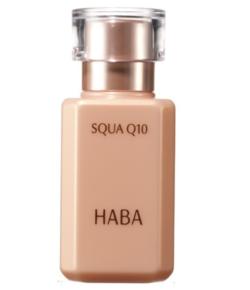 prime会员!HABA 辅酶Q10 鲨烷美容液 30ml 到手约186元