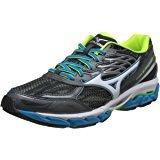 限尺码,Mizuno 美津浓 Wave Paradox 4 顶级支撑系男士跑鞋 2双¥998包邮(买2免1)