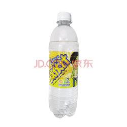 凑单!限华中:咸伙计 盐汽水 柠檬口味 550ml 1元,限购1件