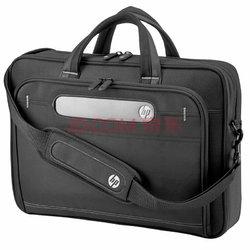惠普(hp)全国联保15.6英寸商务电脑包多功能时尚单肩包防泼水手提包 黑色 H5M92159元