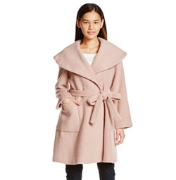 中亚Prime会员: snidel SWFC164011 女士羊毛大衣
