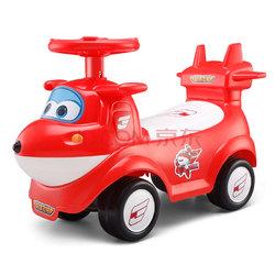 超级飞侠 儿童扭扭车学步车
