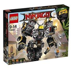 中亚Prime会员!LEGO 乐高 Ninjago 幻影忍者系列 70632 阿刚的地震机甲
