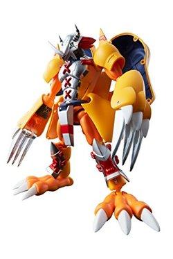 中亚Prime会员! BANDAI 万代 数码暴龙 亚古兽 战斗暴龙兽 模型手办
