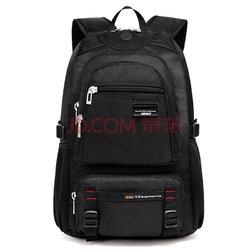 户外大师(YESO)15.6英寸笔记本电脑包黑色+京东APP专享99元99元
