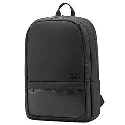 prime会员!American Tourister 美旅箱包 SCHOLAR系列 中性 BACKPACK1-BLACK 商务包背包 AG0*09001 黑色 23升