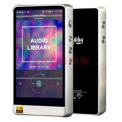新品发售、0元预约: HiBy R6 安卓无损播放器 2.5mm平衡输出    3698元包邮