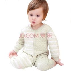 elepbaby 象宝宝 婴儿连体衣