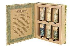 Morris & Co 乳木果油护手霜礼盒套装 30ml*6支装    133.01元