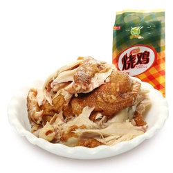 桂花鸭 手撕烧鸡 490g/袋 盐水鸭