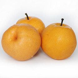 莱阳 梨丰水梨黄金梨子新鲜水果(6个左右)5斤包邮