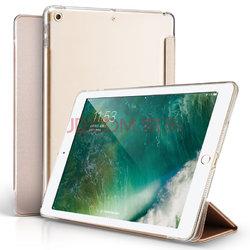 Apple iPad 平板电脑 9.7 英寸(32G WLAN版 金色)及iPad保护壳/香槟色    2388元(需用券)
