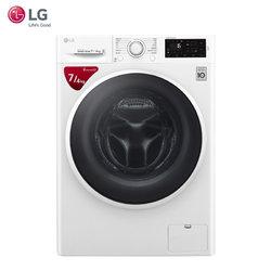 预定: LG WD-C51KNF20 7公斤 洗烘一体机    2999元包邮(需49元定金)