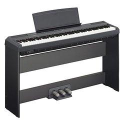 YAMAHA 雅马哈 P-115B 全套88键数码钢琴