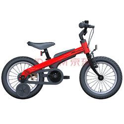九号(Ninebot)男宝宝儿童自行车