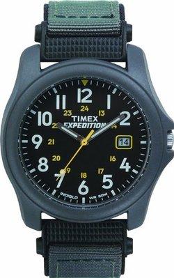 TIMEX 天美时 美国品牌 户外三针系列 石英手表 男士腕表 T42571