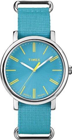 TIMEX 天美时 Style系列 T2P363 石英中性手表 283元包邮