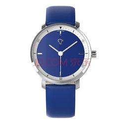 土曼(TOMOON) T-FLY智能手表(蓝色)基于tomos系统 运动记步 来电/短信提醒 防水蓝牙无线穿戴男女款手表    299元【已结束】