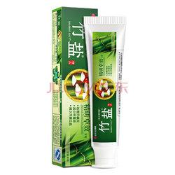 LG竹盐 精研卓效 牙膏 170g  7.8元(13元,3件6折)