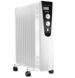 GREE 格力 取暖器 11片电热油汀取暖器 NDY11-X6021