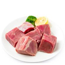新西兰去骨小牛腿肉块 牛肉 500g