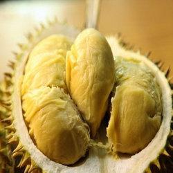 泰国进口金枕头榴莲精品果(金枕头榴莲3.5斤)