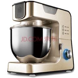24日6点!ACA 北美电器 AM-CG108 厨师机料理机  699元