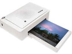 1日开始!FUJIFILM 富士 Princiao Smart 小俏印 照片打印机    899元包邮