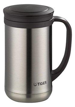 Tiger虎牌 不锈钢真空办公保温杯CWM-A050C-XC不锈钢0.54L    199元【已结束】