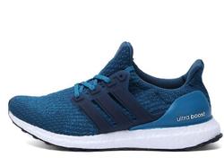 限尺码!adidas 阿迪达斯 Ultra Boost 3.0 男士跑鞋    779元包邮(949元,双重优惠)【已结束】