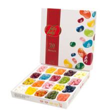 双11预售 : JELLY BELLY 吉力贝 20种口味糖果礼盒 250g【已结束】