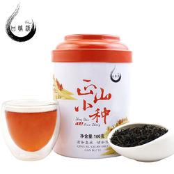 甘娇清 正山小种红茶 100g