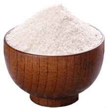 全麦面粉 含麦麸 2.5kg