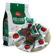河岸红阿胶水晶蜜枣(独立装)500克