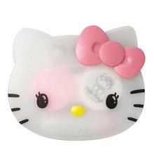hello kitty猫隐形眼镜伴侣盒