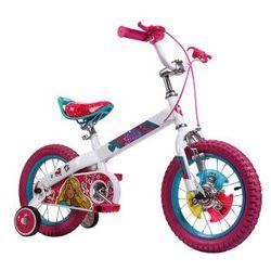 Barbie 芭比 B61085-B 12寸儿童自行车【已结束】