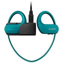 双12低价、历史新低: SONY 索尼 WS414 可穿戴式音乐播放器