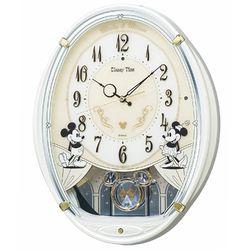 SEIKO 精工 FW579W Disney Time 米奇米妮电波时钟