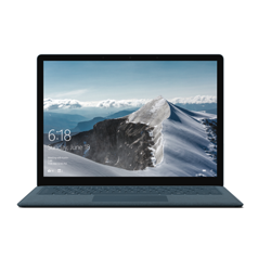 Microsoft 微软 Surface Laptop 笔记本电脑(i7、8GB、256GB)灰钴蓝