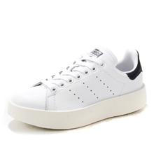 【历史低价】Adidas Stan Smith 经典休闲鞋 情侣