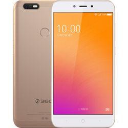 新品首降: 360手机 N6 Lite 全网通 智能手机 4GB+32GB *3台