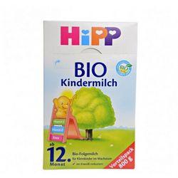 HiPP 喜宝 有机奶粉1+段 800g *4盒