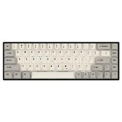 Akko X MAXKEY TADA68 PRO 蓝牙双模无线机械键盘 红轴