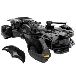 圣诞礼物: 影家 正义联盟 蝙蝠侠遥控车(三代升级充电版)