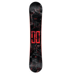 DC SHOES W18雪季 Focus MUL 滑雪板