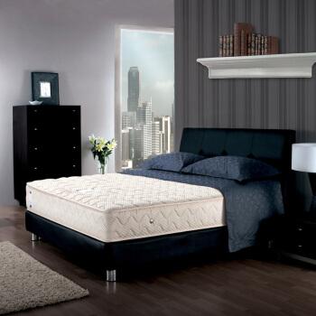KING KOIL 金可儿 酒店精选系列 珍宝 弹簧床垫 150*200*27cm