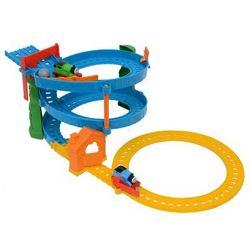 Thomas & Friends 托马斯和朋友 BHR97 模型组装旋转赛道套装