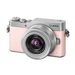 Panasonic 松下 Lumix DC-GF9 无反相机