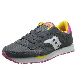 saucony 圣康尼 Originals DXN Trainer 女款复古跑鞋